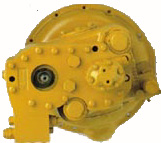 We offer caterpillar fork lift hydrostatic pump repair