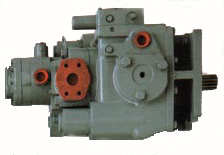 We offer all sundstrand pump and motor repair